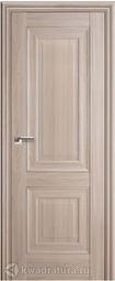 Межкомнатная дверь Профильдорс 27х  Орех пекан серебро