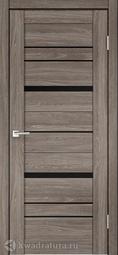 Межкомнатная дверь VellDoris City 2 Дуб Анкор Эш