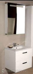 Набор мебели для ванной Roca Victoria Nord 60