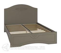 Кровать Ассоль Plus 1400 Грей
