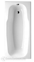 Ванна стальная BLB Atlantica 180x80 см