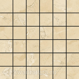 Мозаика керамогранитная Bonaparte Albany Marfil 29,8х29,8