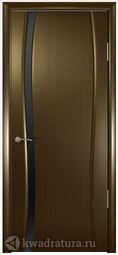 Межкомнатная дверь Океан Буревестник 1 СТ Тон Венге
