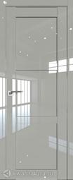 Межкомнатная дверь Профильдорс 2.12L Галька люкс