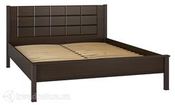 Кровать Изабель-К орех