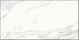 Керамогранит Laparet Calacatta Superb белый 60x120 см полированный