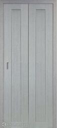 Межкомнатная система отрывания Книжка Турин 501.1 Дуб серый