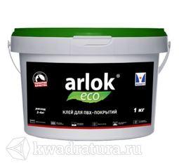 Клей Arlock Eco на основе натуральной древесной смолы