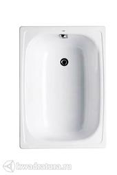 Ванна стальная Roca Contessa 100х70