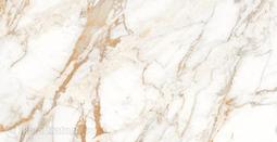 Керамогранит Laparet Calacatta Oro золотой 60x120 полированный