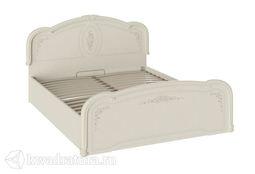 Кровать Лорена с подъемным механизмом 1600