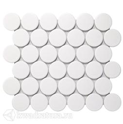 Мозаика керамогранитная Bonaparte Disk 26,5х30