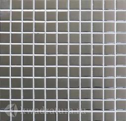 Мозаика керамогранитная Bonaparte Everest Silver 30,3х30,3