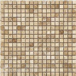 Мозаика каменная Bonaparte Madrid-15 30.5x30.5