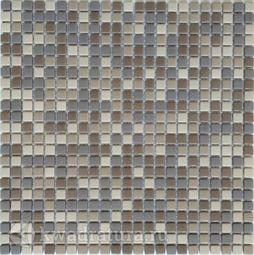 Мозаика стеклянная Bonaparte Crema 31,5х31,5