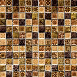 Мозаика керамическая Bonaparte Morocco Gold 30х30