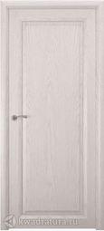 Межкомнатная дверь Океан Optima 1 ДГ дуб белый жемчуг