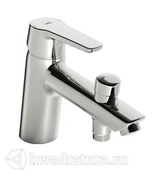 Смеситель для ванны Oras 3946F Saga с переключением