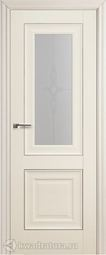Межкомнатная дверь Профильдорс 28х Эш вайт