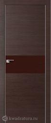 Межкомнатная дверь Профильдорс 4z Венге Кроскут