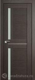 Межкомнатная дверь Профильдорс 19х Грей Мелинга