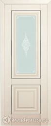 Межкомнатная дверь Профильдорс 28u Магнолия сатинат