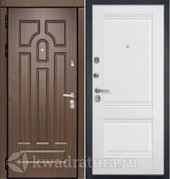 Дверь входная Профильдорс HD1 1U Аляска