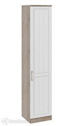 Шкаф Прованс для белья с глухой дверью L/R 440