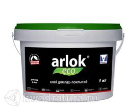 Arlok ECO Клей для ПВХ-покрытий в рулонах и плитках (LVT)