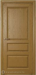 Межкомнатная дверь Самшит ДГ Дуб Капри