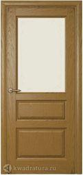 Межкомнатная дверь Самшит ДО Дуб Капри