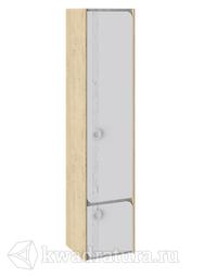Шкаф для белья Мегаполис