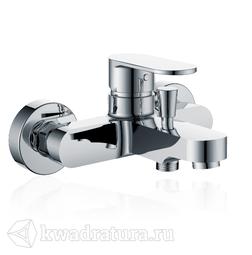 Смеситель для ванны Koller Pool RA0100 Round Arc