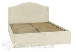 Кровать Ассоль Plus 1600 с подъемным механизмом Ваниль