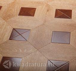 Ламинат Soloflor Puzzle Дуб Бризе 3101