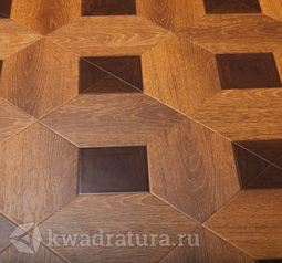 Ламинат Soloflor Puzzle Дуб Авант 3103
