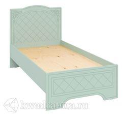 Соня-К Кровать 80 мята/салат