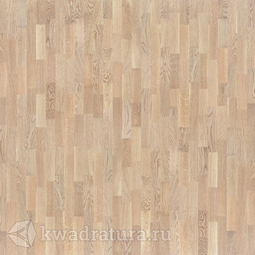 Паркетная доска Timber Дуб Светло-Серый Глянцевый