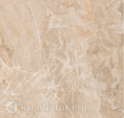Керамогранит Lasselsberger Темплар коричневый 45х45 см