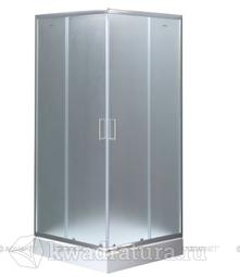 Душевой уголок Aquanet SE-900S 90x90 узорчатое стекло