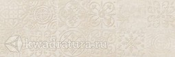 Декор Lasselsberger Венский Лес Белый 19.9x60.3 см