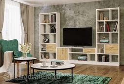 Виктория 001 Набор мебели для гостиной