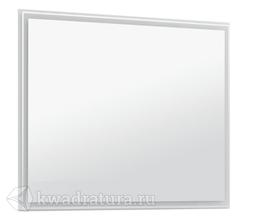 Зеркало Aquanet Nova Lite 100 LED белое