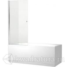 Шторка для ванн Aquanet Alfa 1 750x1350