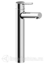 Смеситель для раковины-чаши Bravat F1172217CPARUS Palace H-24